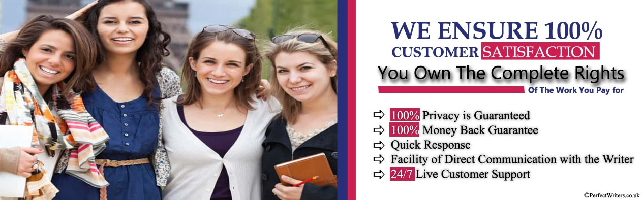 Buy dissertation online from Perfect Writers UK