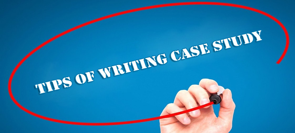 Get help from our professional writers while writing a case study